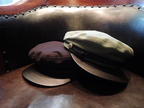 OC CREW CIGGY HAT
