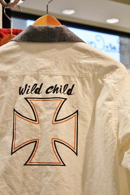 SNOID Wild Child (23)