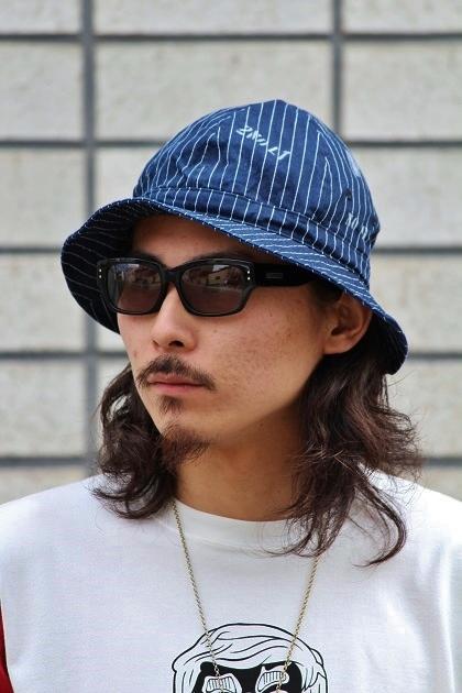STORM BECKER 別注DECK HAT (8)