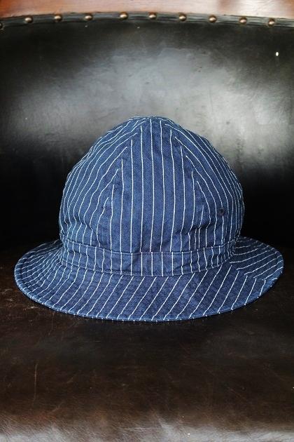 STORM BECKER 別注DECK HAT (11)