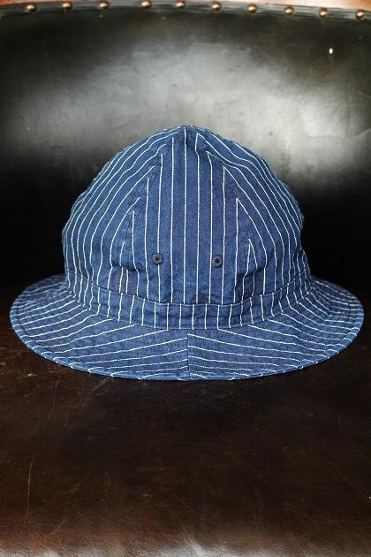 STORM BECKER 別注DECK HAT (12)
