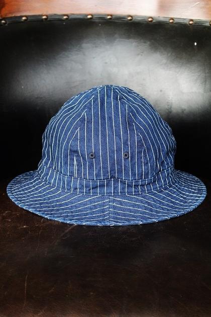 STORM BECKER 別注DECK HAT (14)