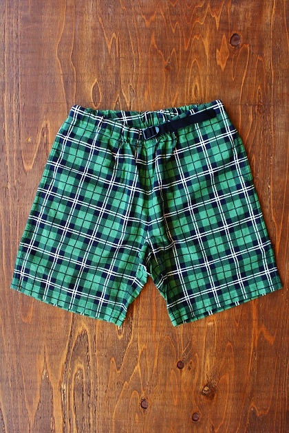 SNOID Bird Shorts (1)