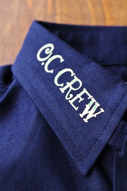 O.C CREW TAB COLLAR SHIRTS (14)