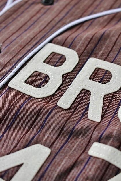 Delinquent Bros BASEBALL SHIRTS (5)