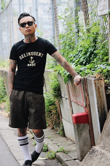 Delinquent Bros 2015 SUMMER (22)