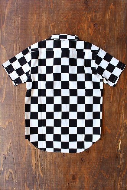 OC CREW CHECKER SHIRTS (8)