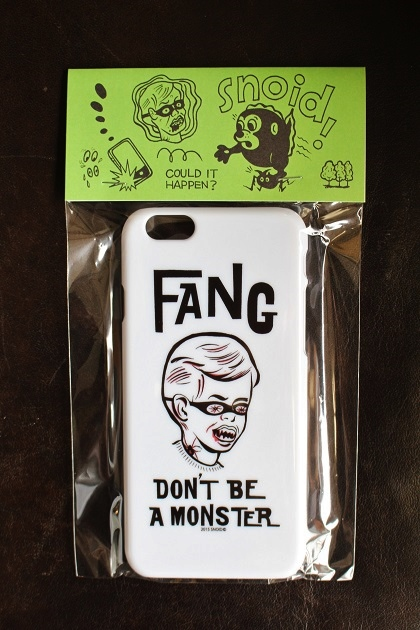 SNOID FANG for iPhone 6 (2)