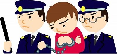 0312振り込め詐欺犯人逮捕画像1