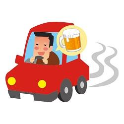 0507市立中学教諭が飲酒運転とひき逃げ