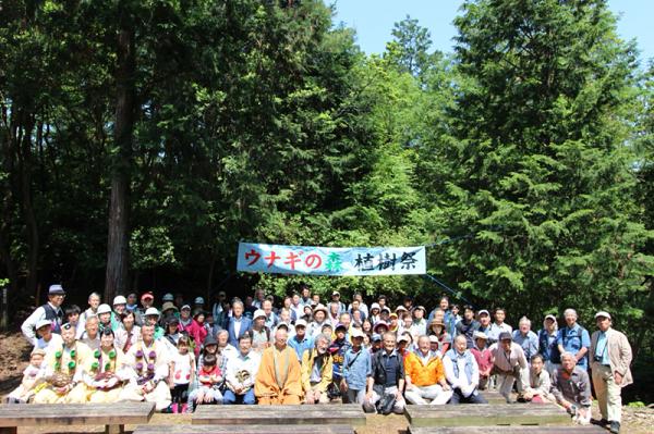 0517植樹祭①