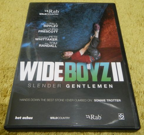 WIDEBOYZⅡ_DVD