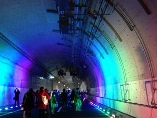 山手トンネル3