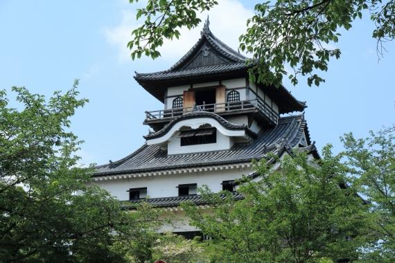 犬山城2-S