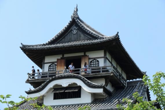 犬山城3S