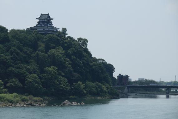 犬山城9ーS
