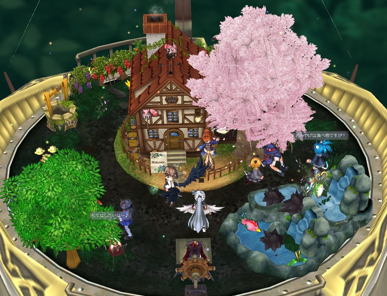 10_パートナーたくさん庭