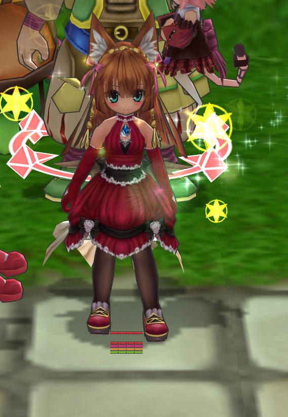 02_奏者のドレス