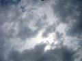 雲もくもく2