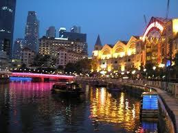 クラーキーshiinaシンガポール