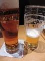 エビスビール飲み比べ