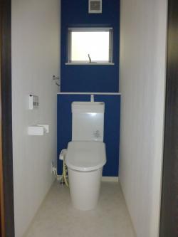 金田2号地トイレ