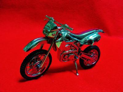 オートバイ ライター