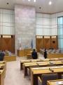 富山県議会議場