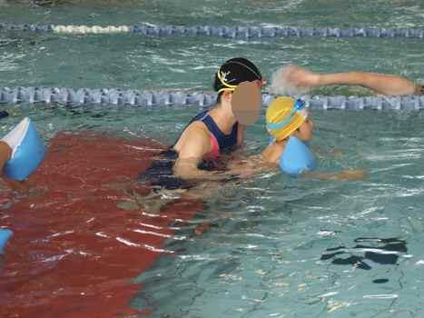 水泳教室-1