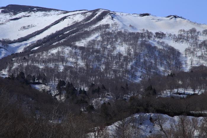2015年4月12日東栗駒山1