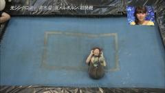 青木愛シンクロM字開脚画像6