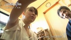 小椋久美子胸チラ谷間チラ画像5