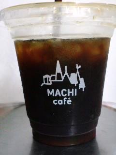 ローソン マチカフェ アイスコーヒー S