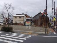 貸土地(フクヤ七条店跡地)