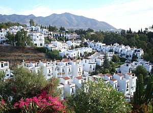 Mijas image