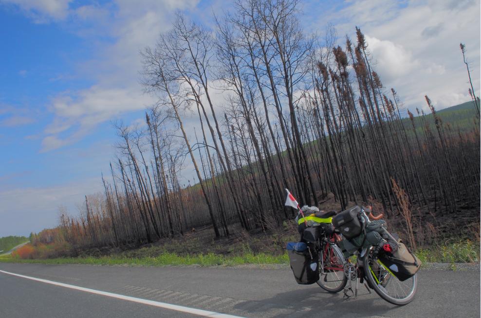 山火事20150626