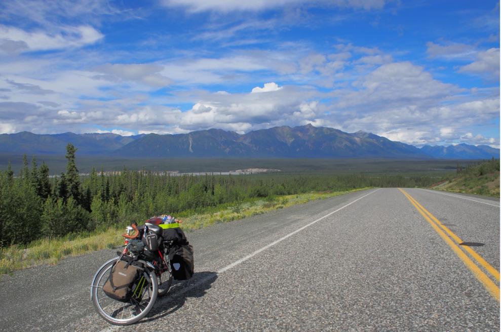 カナダの山220150629