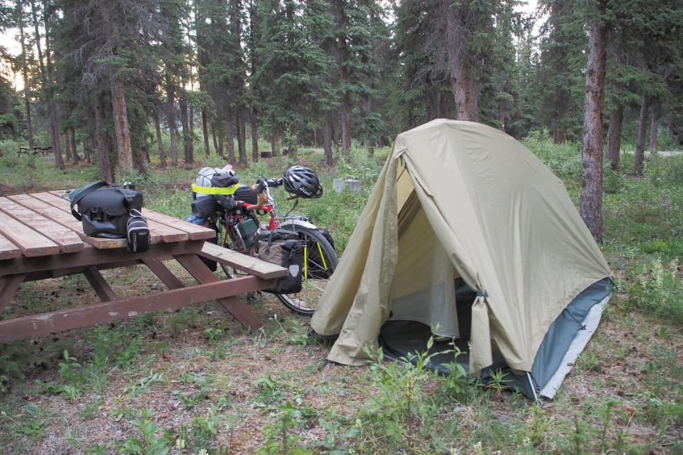 バーウォッシュランディングキャンプ場20150630
