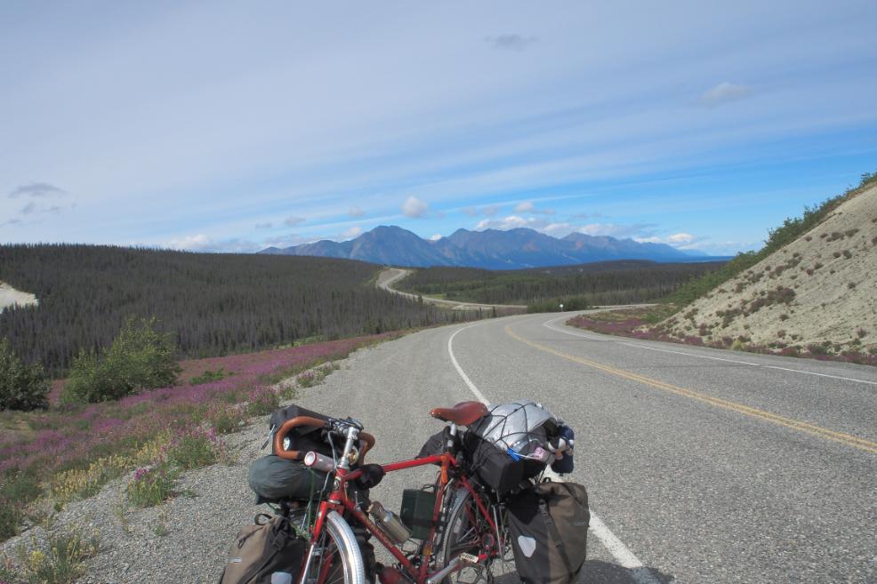 カナダの景色20150701