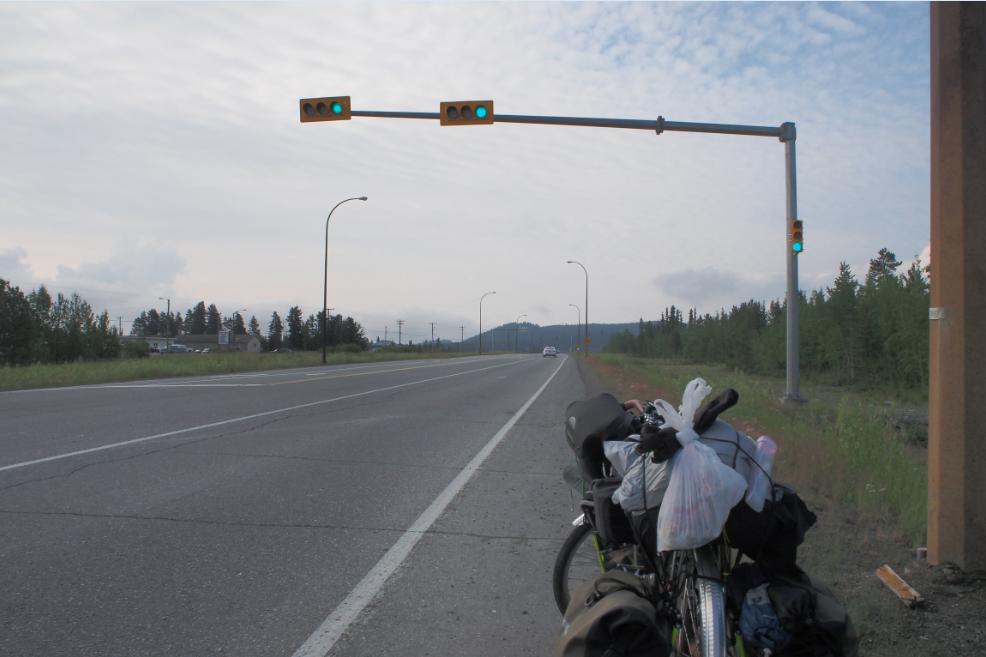 カナダ信号機20150704