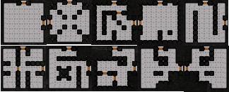 天廊MAP5
