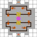 直線大部屋 3