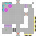 直線大部屋 15