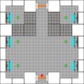 直線中部屋4