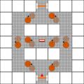 直線中部屋7