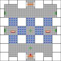 直線中部屋8