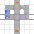 直線中部屋9