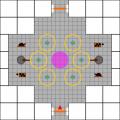 直線中部屋13