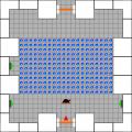 直線中部屋15
