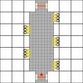 直線中部屋19